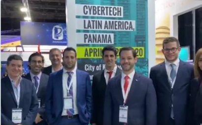 Empresarios de Israel interesados en reactivar relaciones comerciales con Panamá