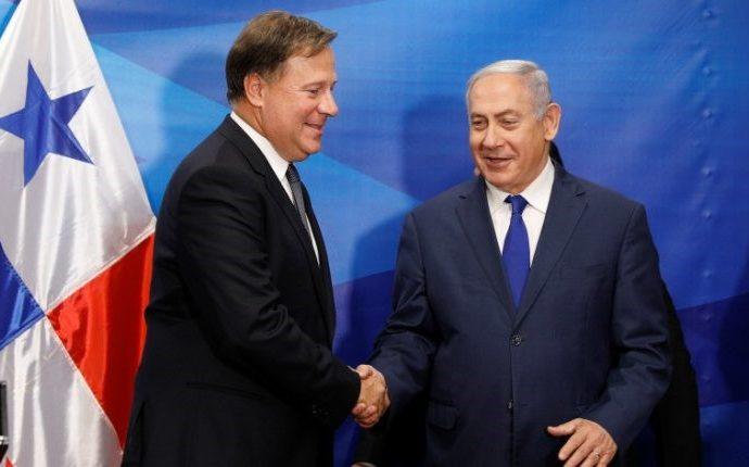 Tratado de Libre Comercio entre Israel y Panamá entra en vigor