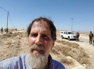 <strong>Policiales.</strong> Clérigo de reforma antiisraelí encarcelado por violar orden de restricción
