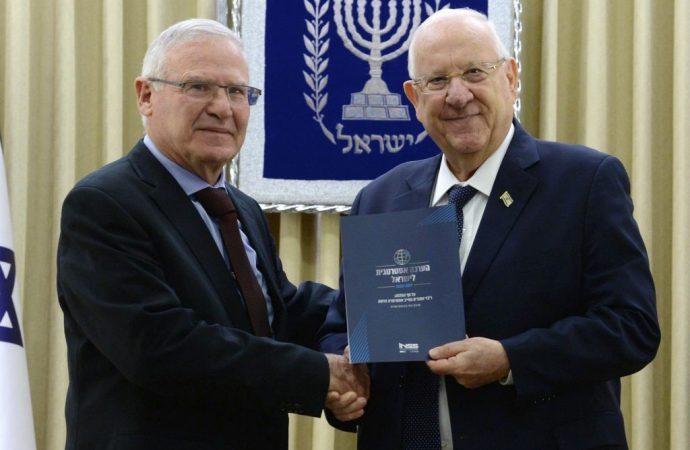 Think Tank advierte que Israel enfrenta una posible guerra con Irán