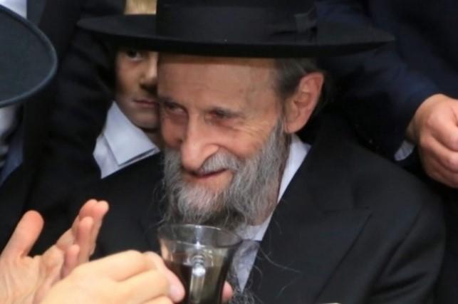 """""""Tzadik de Bnei Brak"""" aparece en sueños para su compañero sobreviviente del ghetto de Kovno: """"Ya estoy en Gan Eden"""""""
