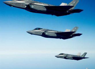 Irán dispara 12 misiles contra las bases estadounidenses en Irak