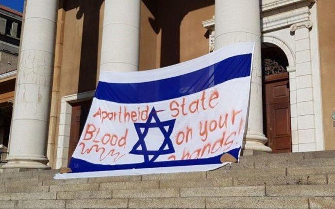 """La ONU no tiene autoridad para declarar a Israel como """"Estado de apartheid"""""""