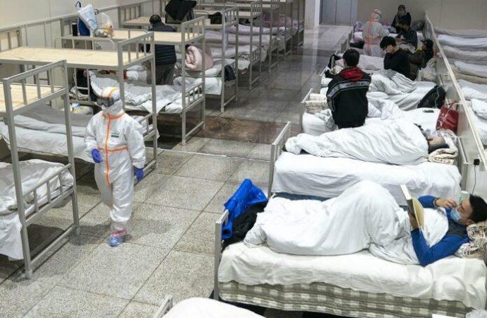 """Dueño de una fábrica china: """"Comer kosher salva de la enfermedad"""" """""""