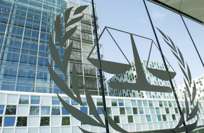 6 países y 14 organizaciones se reúnen contra la investigación de la CPI contra Israel