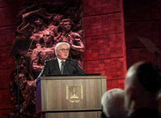 La lucha selectiva de Alemania contra el antisemitismo