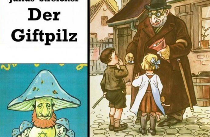 Amazon continúa vendiendo libros infantiles nazis