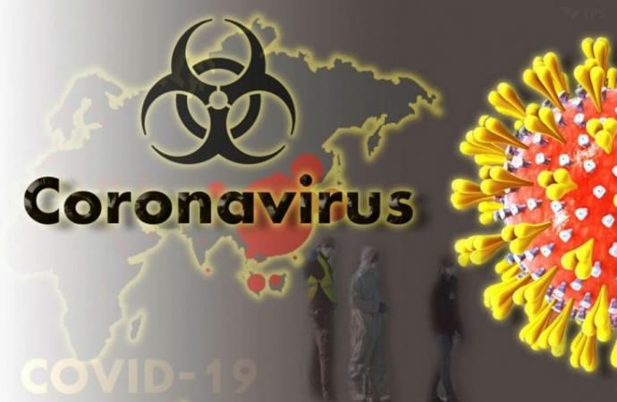 Israel deporta a más de 1.500 surcoreanos por miedo al coronavirus