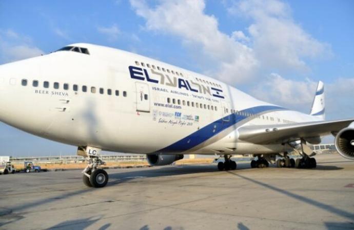 El Al planea despedir a 1,000 personas debido a pérdidas por coronavirus