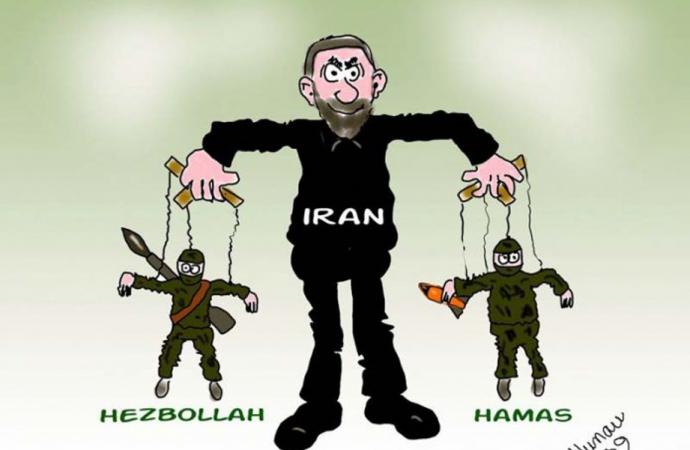 Israel confisca $ 4 millones de fondos terroristas en ruta de Irán a Hamas