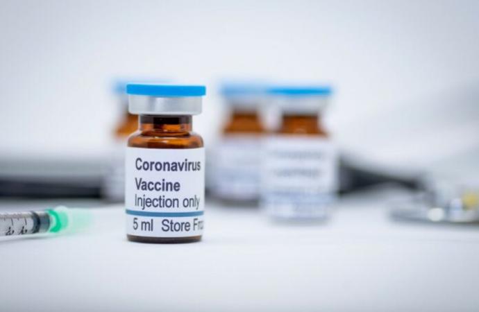 """""""Tendremos una vacuna contra el coronavirus en cuestión de semanas"""""""
