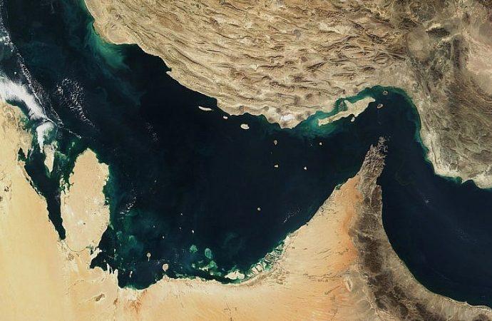 Diversidad de opiniones en el Golfo Pérsico