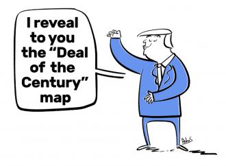<strong>Escepticismo.</strong> Reservas sobre el Plan de Paz de Trump