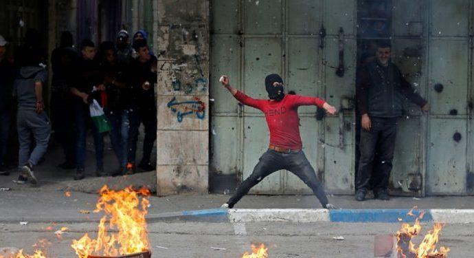 Autoridad Palestina ordena no notificar a Israel sobre ningún terrorista