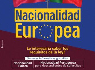 Ciudadanía portuguesa para descendientes de sefarditas