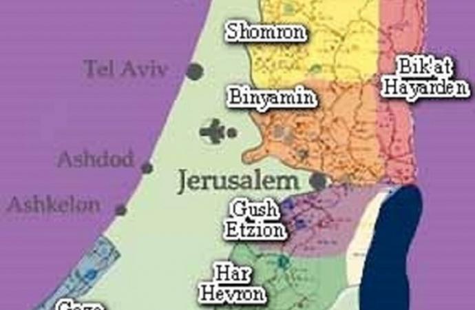 ¿Quién va a construir realmente en Judea y Jerusalem?