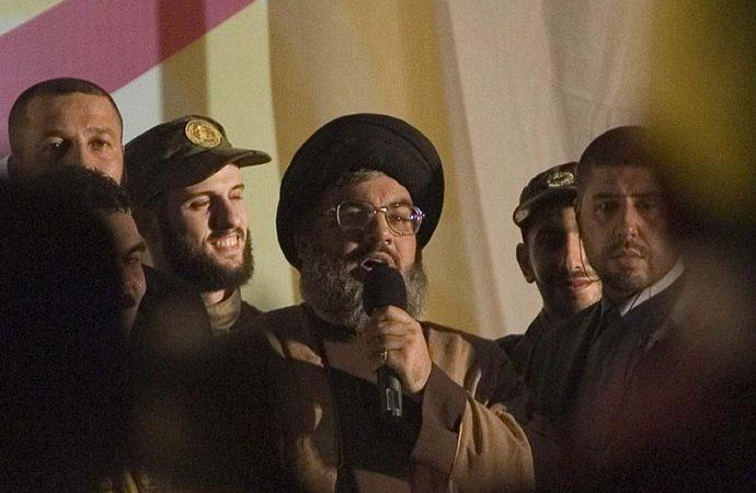 Hassan Nasrallah infectado con coronavirus
