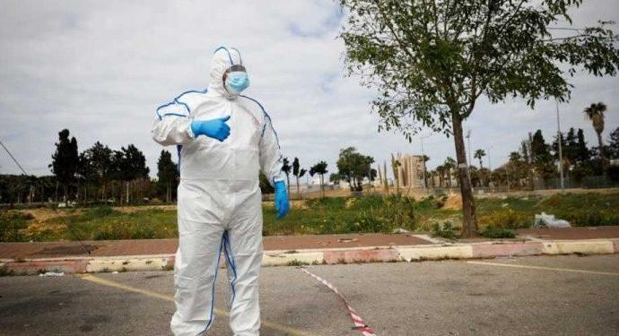 Manual halájico contra la pandemia de coronavirus