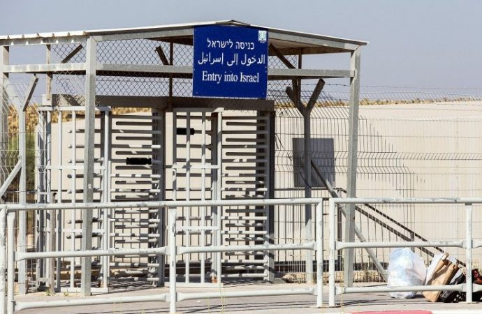 Israel transfiere kits de prueba de la Corona a la Franja de Gaza