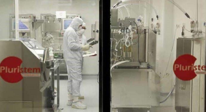 Israel desarrolla terapia celular para tratar pacientes de coronavirus con problemas respiratorios