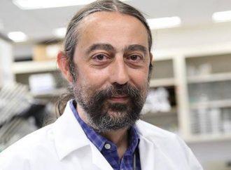 """<strong>Virólogo burgalés que estudia la vacuna del coronavirus .</strong> """"Todos nos infectaremos, aunque sea de forma leve"""""""