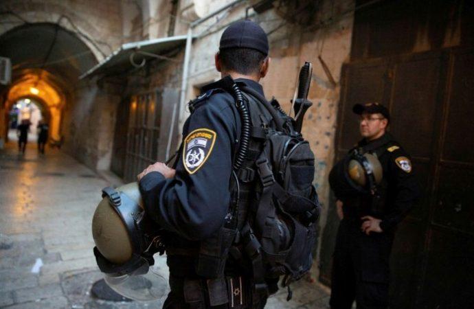 La policía de Israel frustra red de comercio de armas de la AP