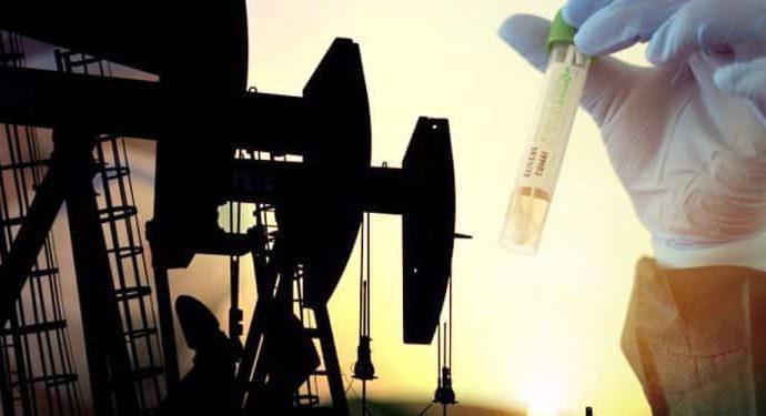 Colapso del precio del petróleo y el coronavirus pesan sobre la economía global