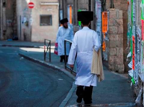 El Ministerio de Salud de Israel emite nuevas pautas para Mikvaot, bodas y levayot para hombres