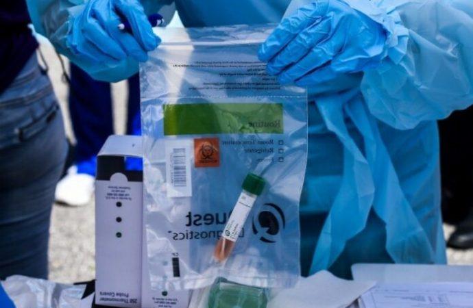 Siguen en aumento los afectados de coronavirus en Nueva York