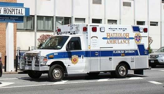 Sólo llame para emergencias, de lo contrario llame a su médico