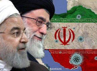 El coronavirus podría provocar el fin del régimen de Irán
