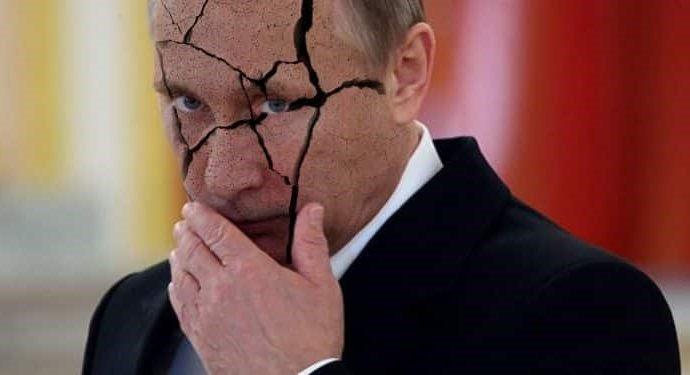 La fortaleza de Rusia comienza a mostrar grietas a medida que el Coronavirus se propaga