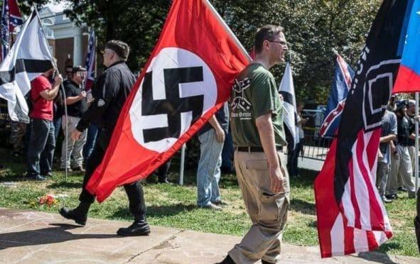 Informe del FBI detalla planes de neonazis para infectar a judíos con Coronavirus