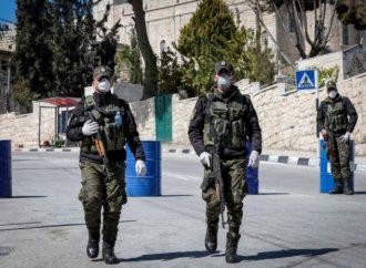 <strong>Medio Oriente.</strong> Líderes palestinos usan coronavirus para atacar a Israel