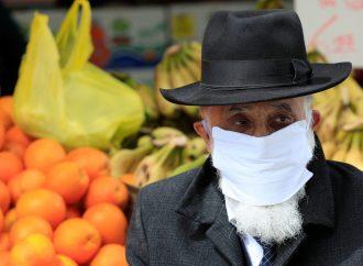 El distanciamiento social afectará a la comunidad ortodoxa