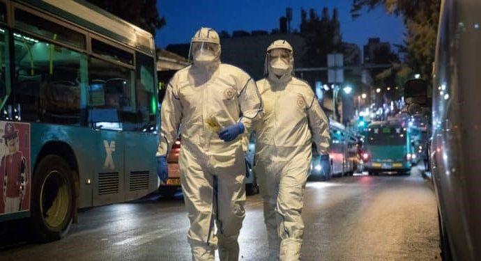 Israel incrementa la rigurosidad del aislamiento para contrarrestar al Coronavirus