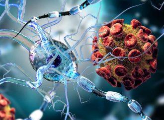 <strong>Coronavirus.</strong> Pérdida del olfato y gusto en pacientes de COVID-19 podría indicar que el objetivo del virus es el cerebro