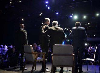 El partido de los generales capitula ante un maestro Netanyahu