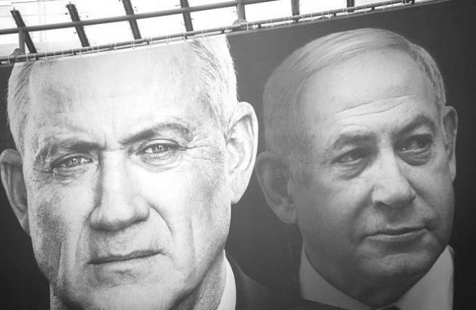 Netanyahu y Gantz, listos para declarar nuevo gobierno