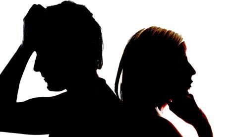 Cómo no pelear con su cónyuge por el bien de los niños