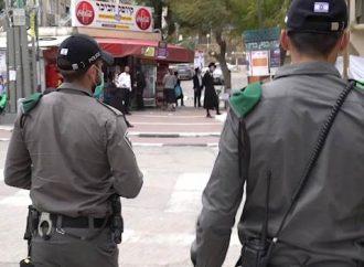 Un tercio de los residentes de Bnei Brak probados para COVID-19 son positivos