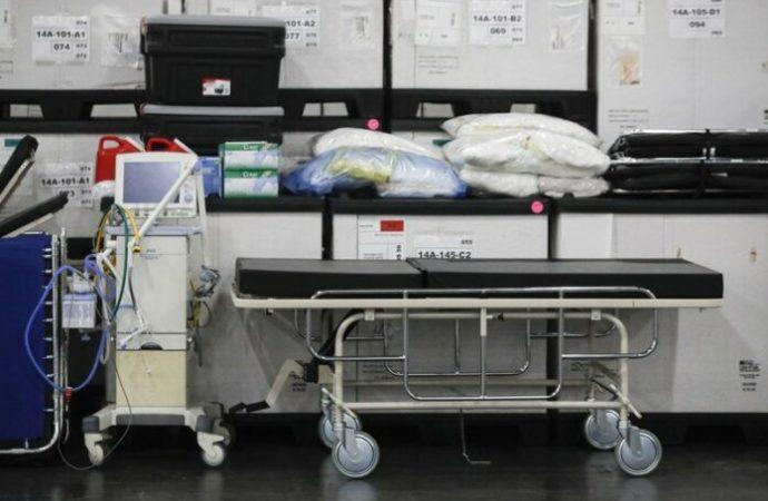 ¿Cómo decidirían los hospitales abrumados a quién tratar primero?