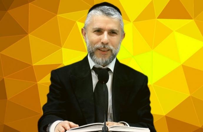 La similitud entre Purim y Iom Kipur