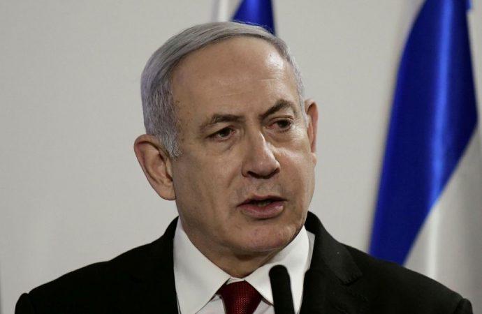 """Netanyahu: """"Tasa de infección más alta de lo que imaginamos"""""""