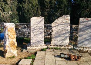 El centésimo aniversario de la batalla de Tel Hai… y los resultados de las elecciones