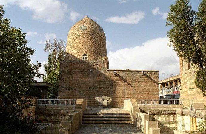 Cómo la comunidad judía de Irán compró la Tumba de Ester y Mordejai