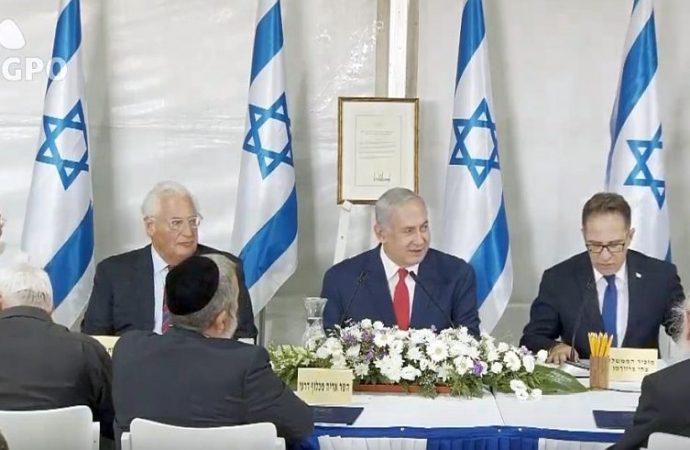 Recuerdo de una decisión histórica: Los Altos del Golán son parte de Israel