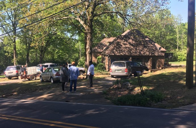 Segunda sinagoga atacada en Huntsville, Alabama