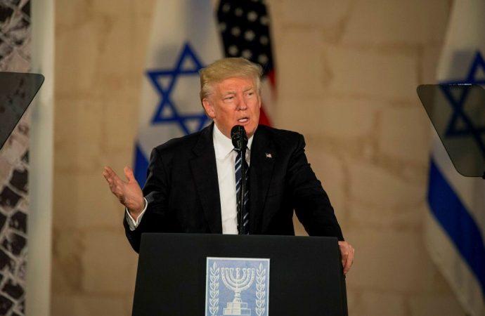 La guerra de Israel y Trump contra el coronavirus