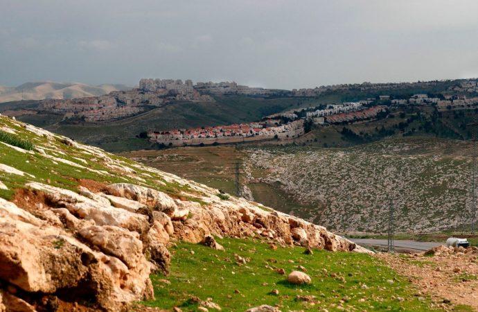 Grupo pro israelí advierte a los líderes israelíes que la anexión de Cisjordania dañaría la alianza entre Estados Unidos e Israel